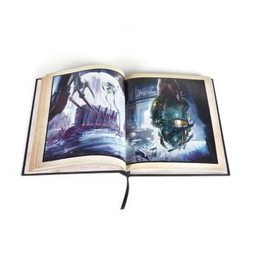 Dishonored: The Dunwall Archives - Limited Edition